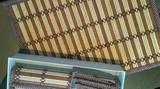 Бамбуковые подставки под горячие